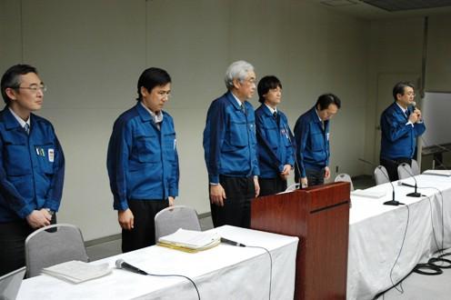 福島第一原発、放射能汚染水は「だだ漏れ」か?「注意深く監視」