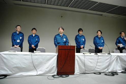 東京電力の原発危機、「想定外」は本当に想定外か?