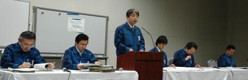東京電力、汚染がれき除去の「秘密」で記者会見紛糾