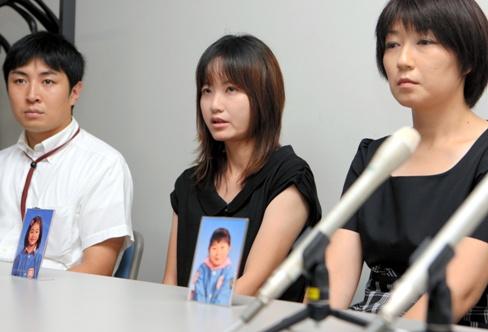 津波で送迎バスの園児死亡、4遺族が幼稚園側提訴 東日本大震災