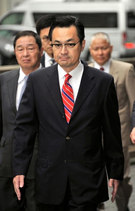《判決要旨》小沢議員元秘書有罪「企業との癒着で資金集め」