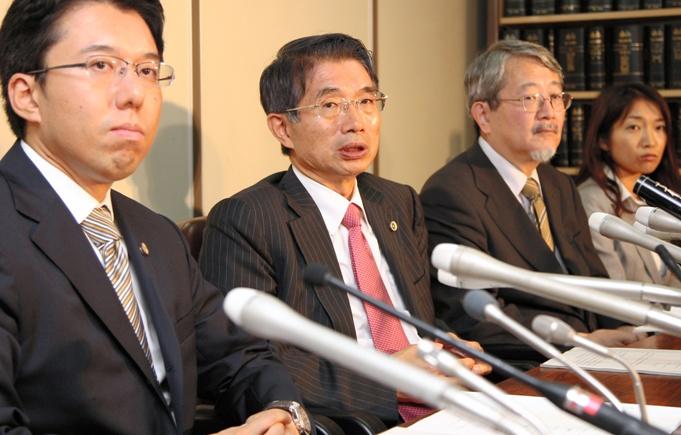 小沢一郎議員弁護人が反論「検察審査会は調書を誤信」《弁護人冒陳要旨》