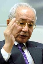 大王製紙前会長の父、井川高雄氏一問一答 特別委の報告書に強い不満