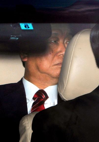 小沢議員第2回公判 取り調べの隠し録音を再生