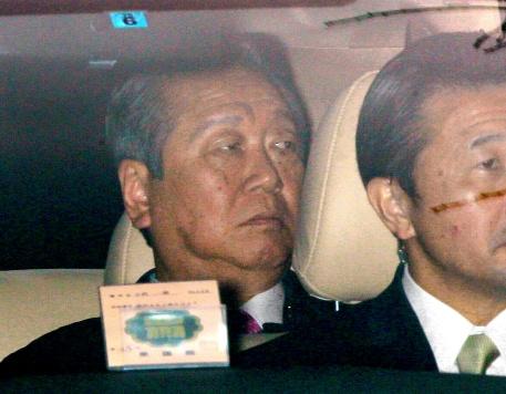 小沢氏被告人質問一問一答「収支報告書、今も見ていない」