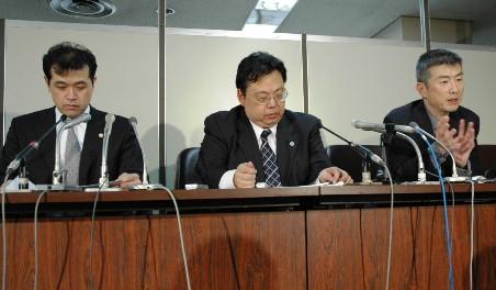 東京弁護士会がオリンパスに警告「内部通報社員の人権を侵害」