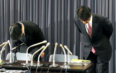 インサイダー取引で経産省高官を起訴、その経緯