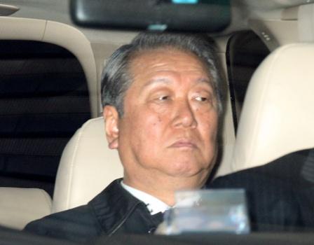 《東京地裁決定要旨》「小沢氏との共謀」認めた石川議員の調書を証拠却下