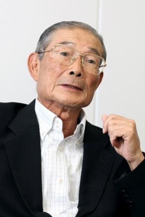 長銀元頭取「日債銀の窪田元会長の無罪確定までは表に出る気になれなかった」