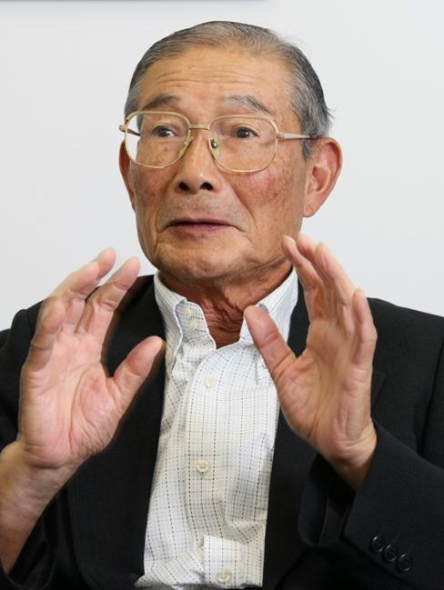 長銀元頭取「大蔵省をつぶした失敗」「けじめはついていない」