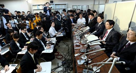 小沢一郎議員無罪:「共謀」認定に高い壁《判決要旨》