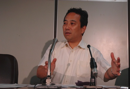 オリンパス社員の浜田さんが「最高裁勝訴後も会社が人権侵害」で三たび救済申し立て