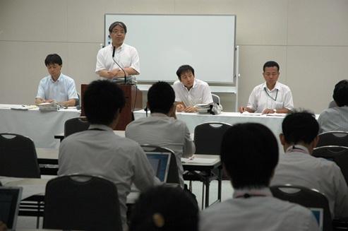 鉛カバー被曝隠し問題で東京電力が「不安をおかけしてお詫び」