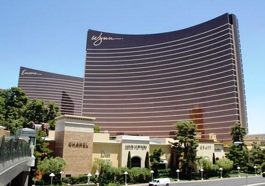 世界有数のカジノ会社ウィン・リゾーツの創業者2人の蜜月から決別