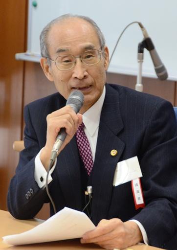 3・11原発過酷事故と東京電力の刑事責任