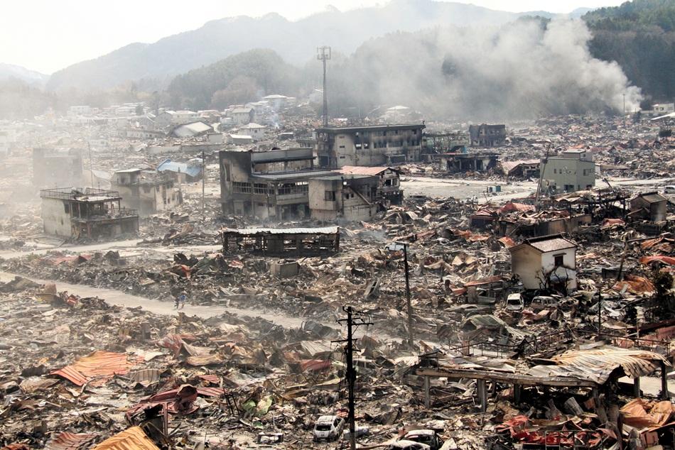 津波で職員死亡、「組織の備え」不備を批判した盛岡地裁判決