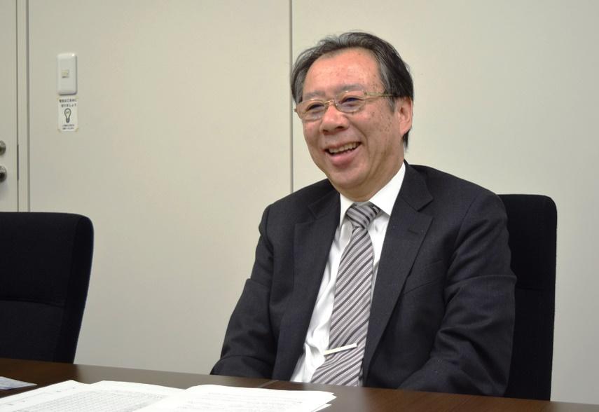 監査役協会会長に聞く 日本の企業統治はどう変わるか