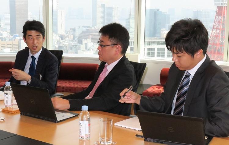 日本企業のグローバル報酬制度 譲渡制限付株式に注目
