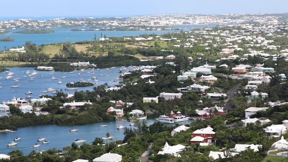 バミューダ島など租税回避地ファイル1340万件「パラダイス文書」