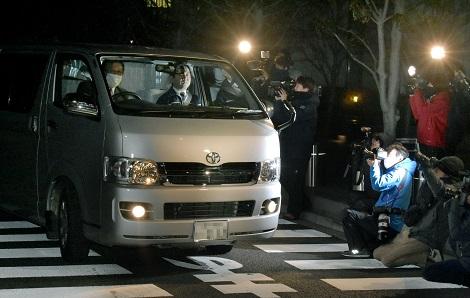 日本版「司法取引」制度化を目前にゼネコン談合捜査でその予行演習か