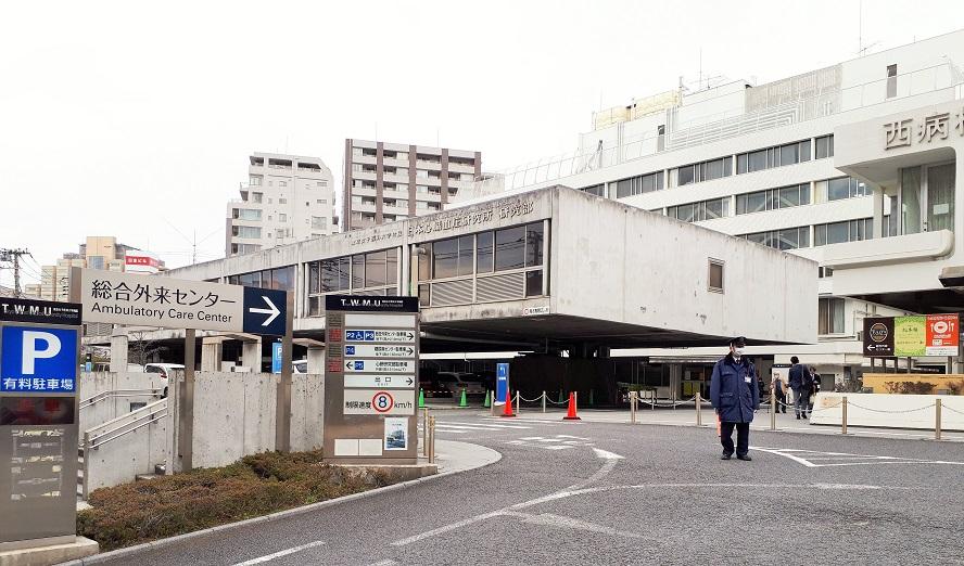 調査委員会の設置を拒否した東京女子医大に患者遺族が提訴を決意するまで