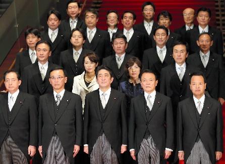 日本政治、この半年が大勝負